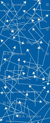 Blueprint Arrows