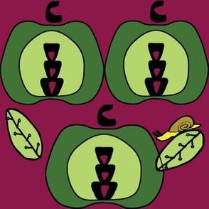 Modern Apples