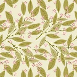 eucalyptus tan