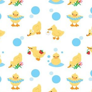Duckies