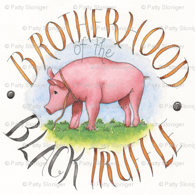 Brotherhood of the Black Truffle