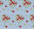 R50s_flowers_on_blue_gingham_comment_12348_thumb