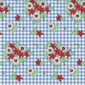 R50s_flowers_on_blue_gingham_shop_thumb