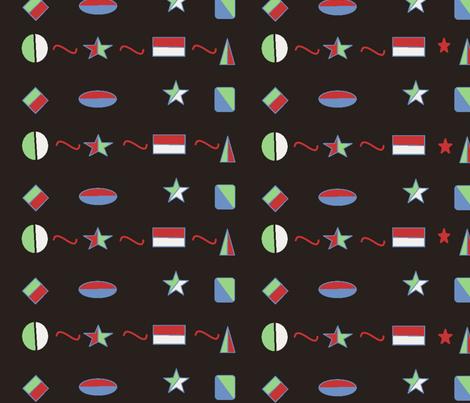50scolor-ed-ed fabric by utopio_workroom on Spoonflower - custom fabric
