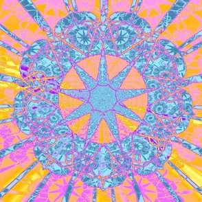 Mandala Mirror9