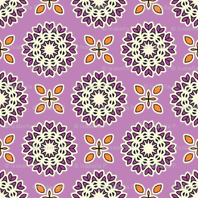 Full Bloom - Amethyst