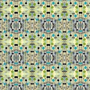 paletteetribambelle's letterquilt-ed
