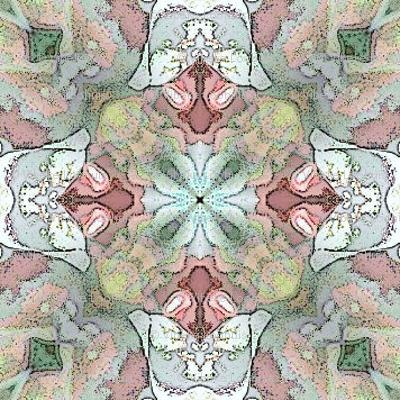 Appleblossom pattern