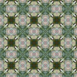 Appleblossom pattern V