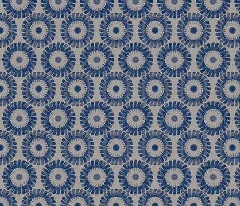 Inky Quills fabric by kristopherk on Spoonflower - custom fabric