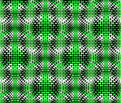 weave fabric by yargnad on Spoonflower - custom fabric