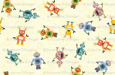 Cute_Retro_Robots