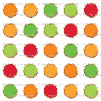 Large Dot - ROG
