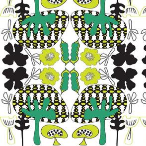 mushroomforest