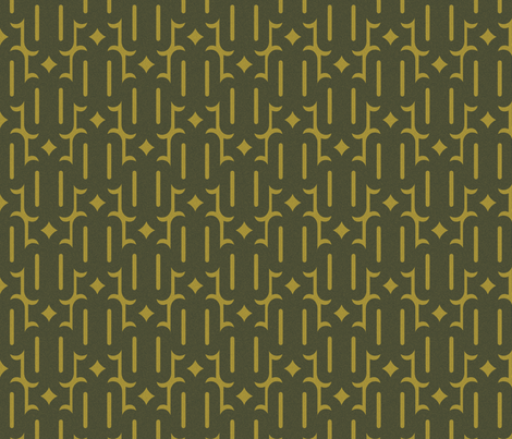 My Name Is Maui fabric by pancakes_for_dinner on Spoonflower - custom fabric