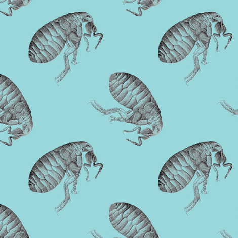 twitch fabric by nalo_hopkinson on Spoonflower - custom fabric