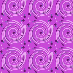 purple candy vortex