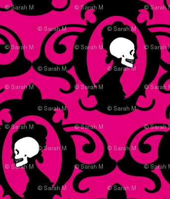Flourish Pink