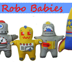 Robo Babies