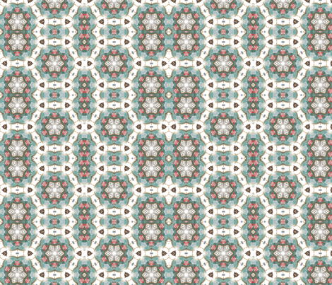 Victorian Living Room II fabric by captiveinflorida on Spoonflower - custom fabric