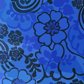 swirly retro blue_1