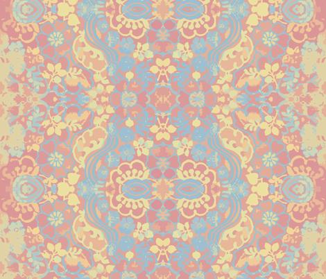 swirly_mix_1 fabric by snork on Spoonflower - custom fabric