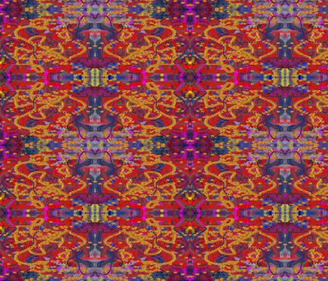 ssssss fabric by bandanna on Spoonflower - custom fabric