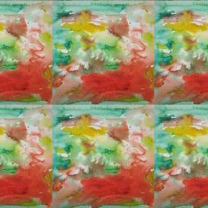my watercolor 2
