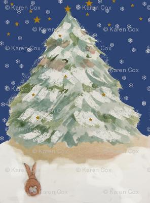 Benjamin's Christmas Tree