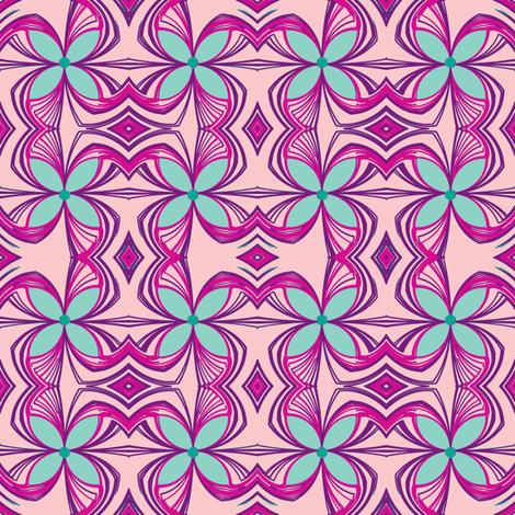 Fabric1x4-4-3-ch fabric by grannynan on Spoonflower - custom fabric