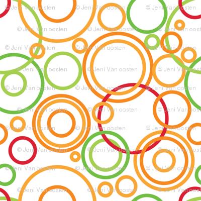 Open Circle - ROG