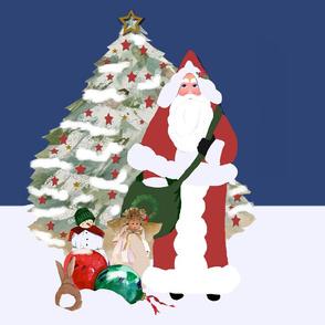 Father Christmas 2010