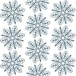 Cricketswool Signature Snowflake