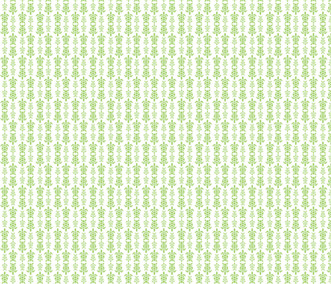 Turtles, green fabric by lab31 on Spoonflower - custom fabric