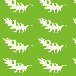Foliage Solid Negative