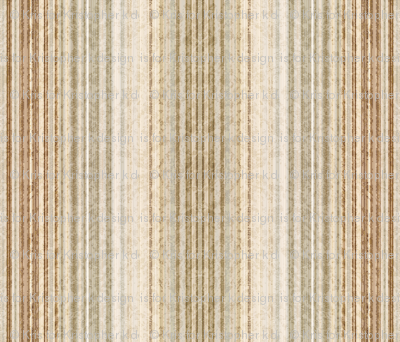 Vintage Shabby Stripe Grande