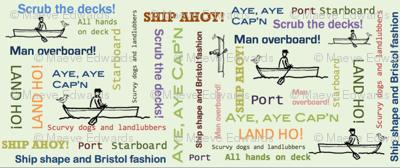 NauticalBob