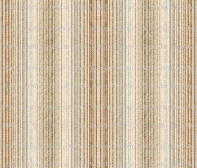 Vintage Shabby Stripe Petite