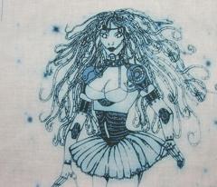robotgirl
