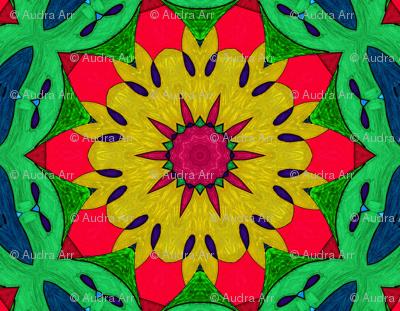 Tropicali Kaleidoscope 1