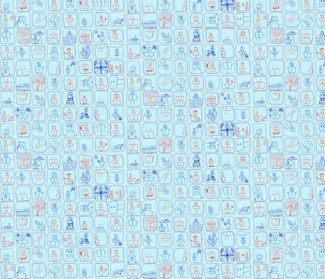 IMG_0002 fabric by handmaderetro on Spoonflower - custom fabric