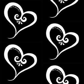 Reverse Heart