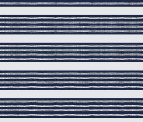 blue_eleven_cuff fabric by hoxeydobey on Spoonflower - custom fabric