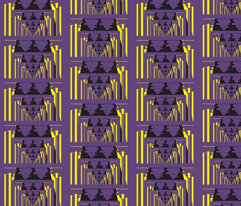 opticalboxy5 fabric by dolphinandcondor on Spoonflower - custom fabric
