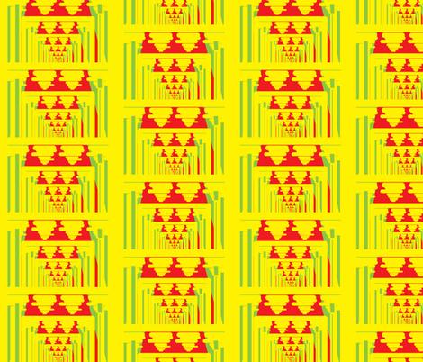 opticalboxy6 fabric by dolphinandcondor on Spoonflower - custom fabric