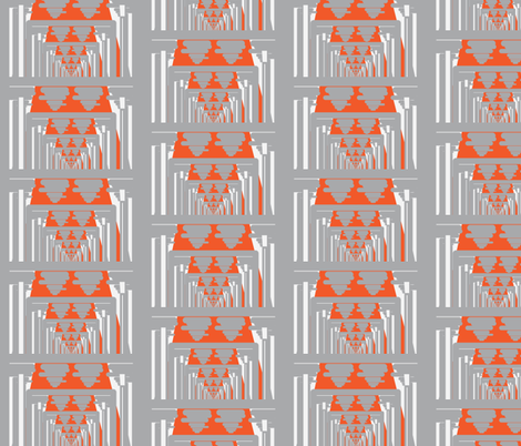opticalboxy9 fabric by dolphinandcondor on Spoonflower - custom fabric