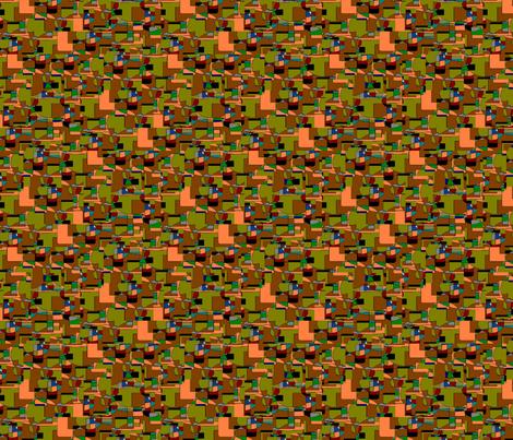 JamJax_Mats fabric by jamjax on Spoonflower - custom fabric