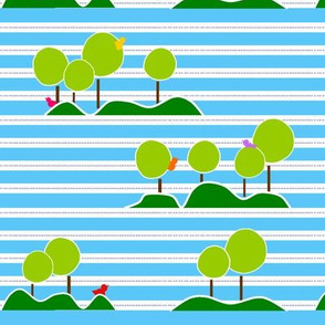 birdsntrees