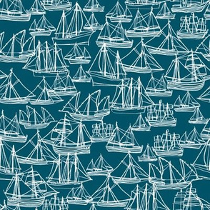 Sailing Ships - Marine