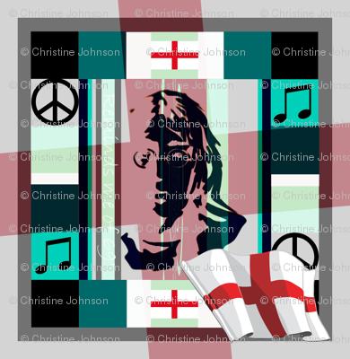 ORIGINAL FLAG of 69' #5